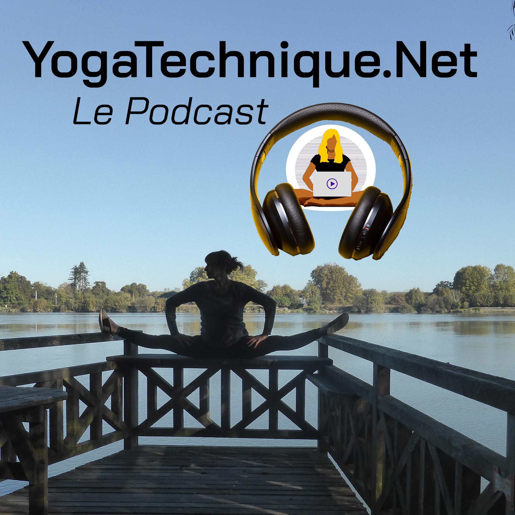 YogaTechnique.Net